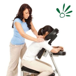 Curso de Quick Massage