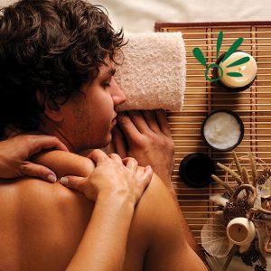 Curso de Massoterapia com ênfase em Massagem Oriental